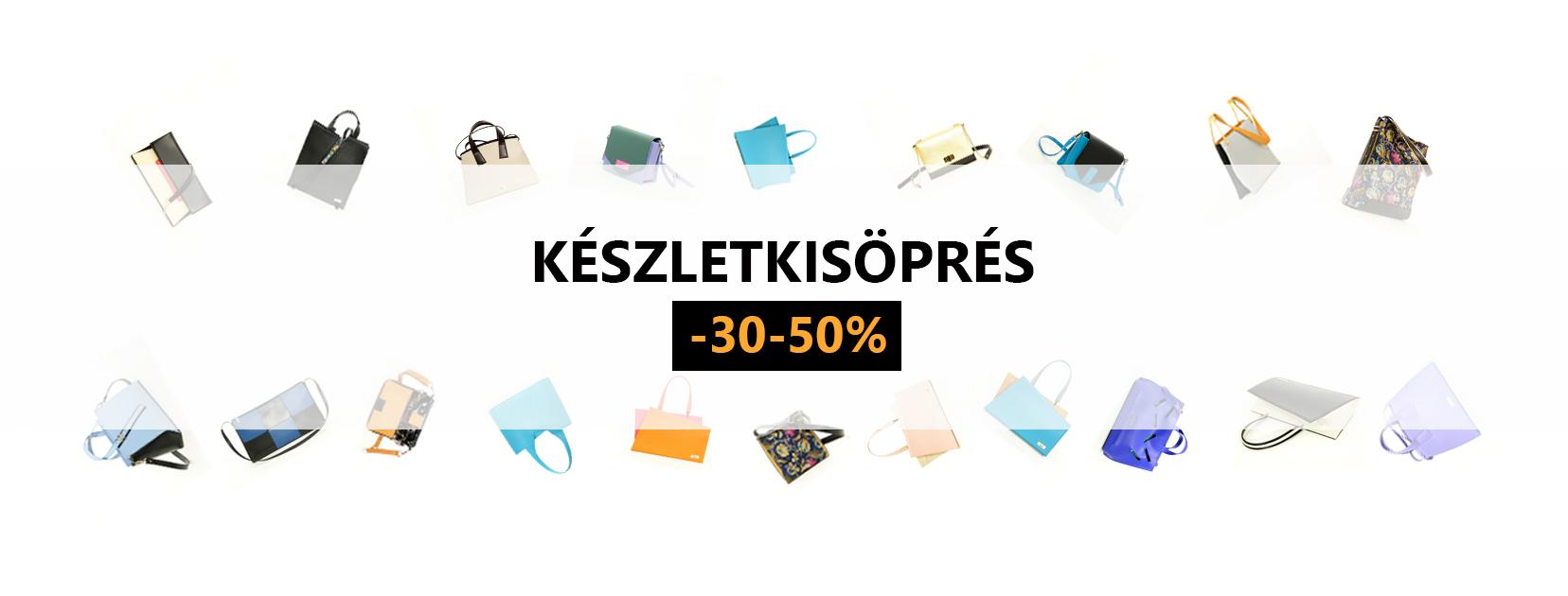 KESZLETKISOPRES